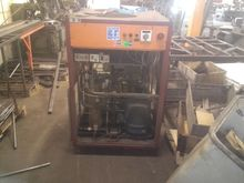 1988 Bystronic Machine parts, s