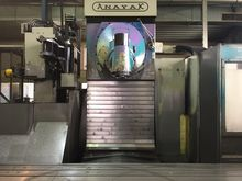 1998 Anayak Cnc-bed milling mac