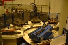 1997 Mandelli 5-axle machining