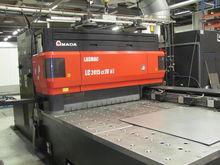 2008 Amada Alpa  4 2415 Laser c