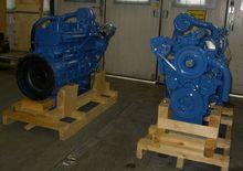 2015 NEW -Sisu 634 DSE Forklift