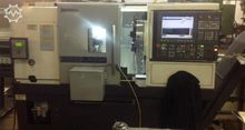 2015 Okuma Cnc- multioperationa