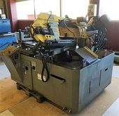 2008 FMB Band saw -metal