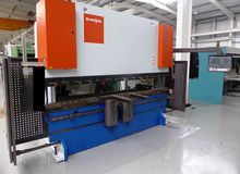 2005 BYSTRONIC 100 to x 3150 mm