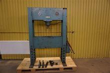 Stenhöj Workshop press