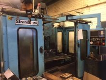 1988 Strands Vertical machining
