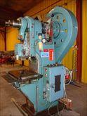 SMV Eccentric presses