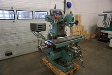 Sajo Column milling machine