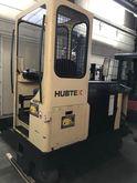 2008 Hubtex MQ 30 Forklift truc
