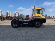 2004 TERBERG Terminal tractors