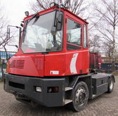 2007 Kalmar Terminal tractors