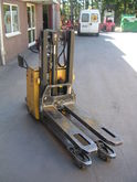 Used 2001 Atlet Atle