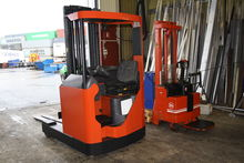 BT BT LSV 1250/E10 Stockpiler-