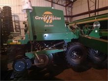 2009 GREAT PLAINS 3S-4000HDF