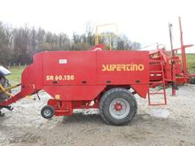 1999 Supertino SR 60.120