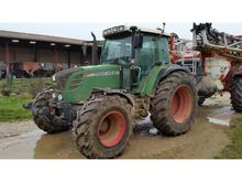 Used 2007 Fendt 312