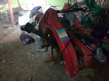 Used 2011 Lely SPLEN