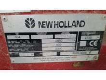 Used 1999 Holland BR