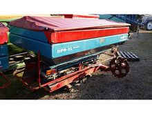 Used 1998 Sulky DPX