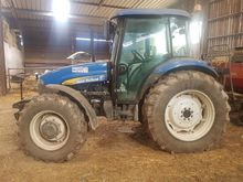 2010 New Holland TD 5040
