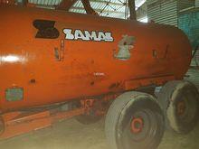 1999 Samas S8000E