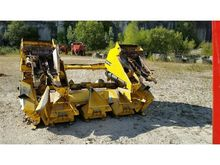 2002 New Holland CH 6 RGS