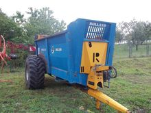 Used 2003 Rolland V