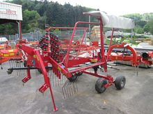 2008 Lely HIBISCUS 425