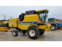 Used 2012 Holland TC