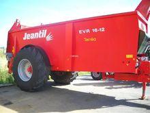 2013 Jeantil EVR 16/12