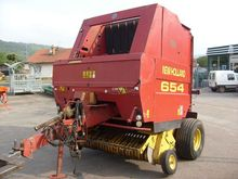 Used 1996 Holland BR