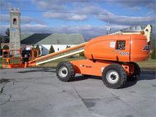 2007 JLG 600S