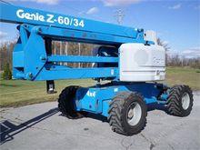 2006 GENIE Z60/34