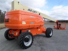 2008 JLG 860SJ