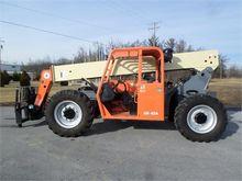 2006 JLG G6-42A