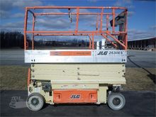2006 JLG 2630ES