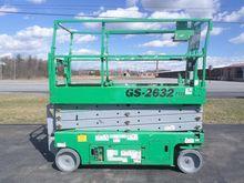 2006 GENIE GS2632