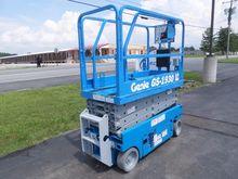 2008 GENIE GS1930