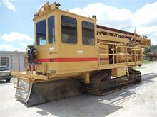 Used 2008 REEDRILL S