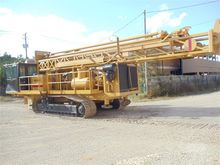 Used 2000 REEDRILL S