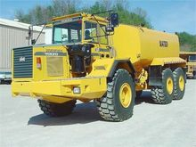 Used 1994 VOLVO A35