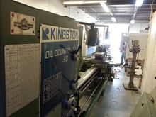 Used KINGSTON HK3000