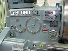 Used LEBLOND TYPE-46