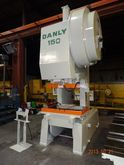 Used 1974 DANLY 150