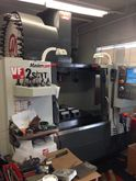 Used 2014 HAAS VF-2S