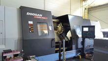 """2012 DOOSAN PUMA-600L, 40.5""""SWI"""