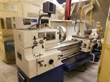 Used 2004 TOS SN50C,