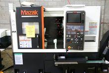 Used 2013 MAZAK QT-1