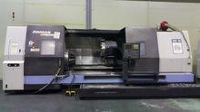 """2008 DOOSAN PUMA-600L, 40.5""""SWI"""