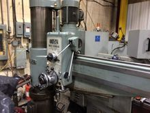 Used OOYA RADIAL-ARM